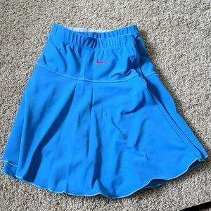Nike women's workout/tennis skirt
